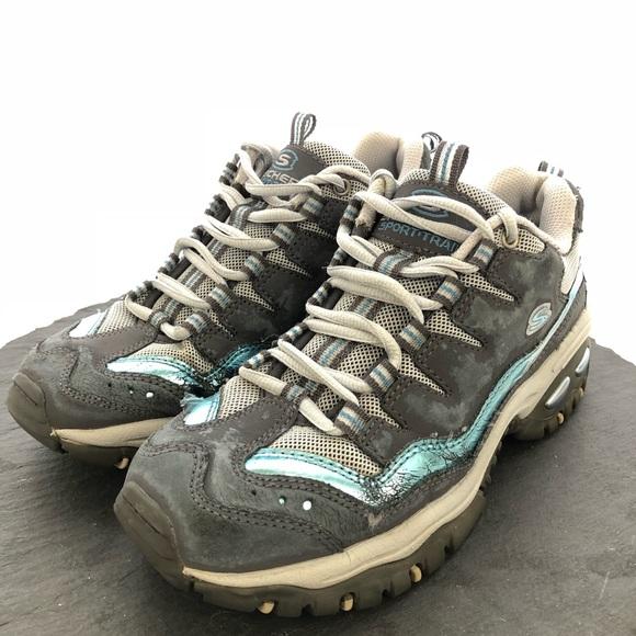 skechers sport trail women's